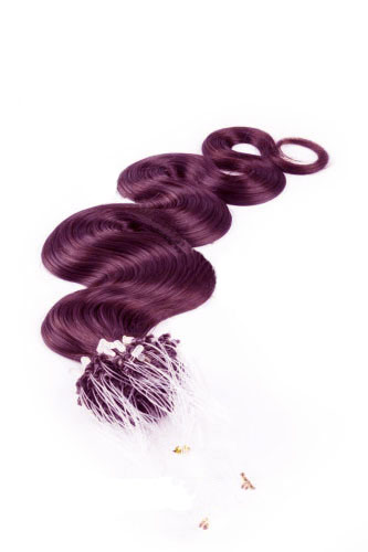 99j dark plum red body wave micro loop 100 remy hair human hair 14 99j dark plum red body wave micro loop 100 remy hair human hair extensions 100 pmusecretfo Image collections