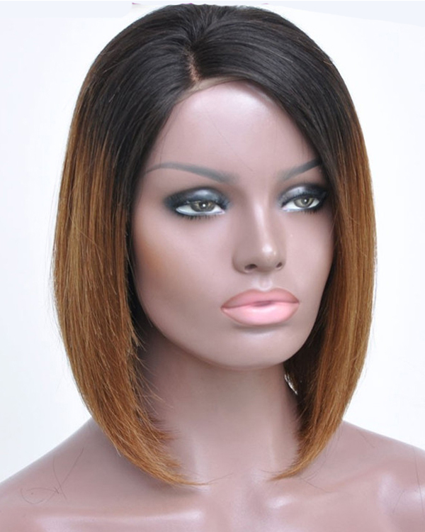 African American Human Hair Wigs For Sale 35