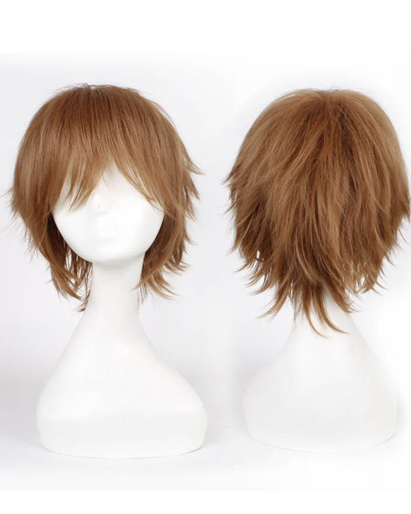 Wigs For Costumes 19