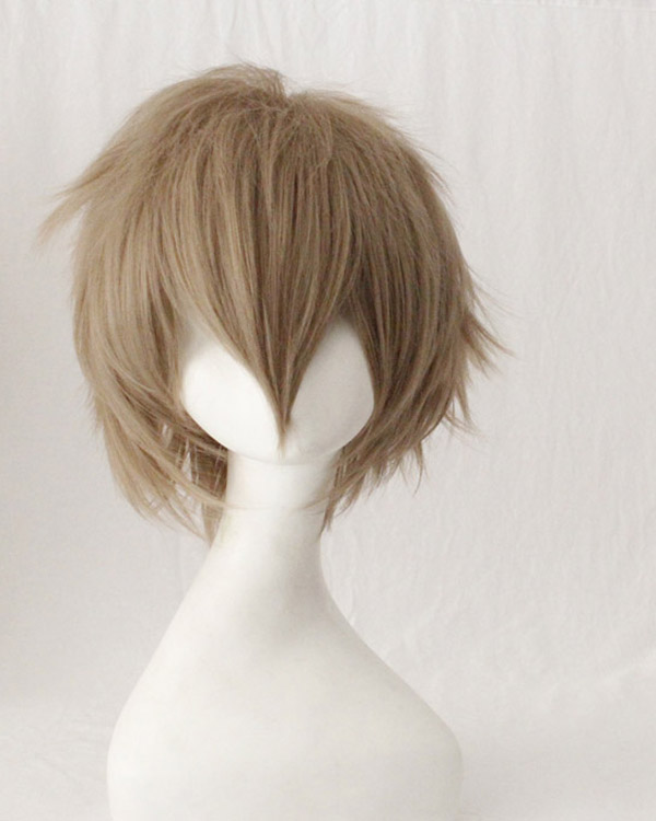 Blonde Cosplay Wigs Costumes Wigs For Themed Party