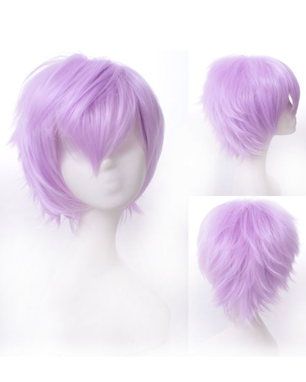 Violet Cosplay Wigs Costumes Wigs Japan Style Cosplay Wig